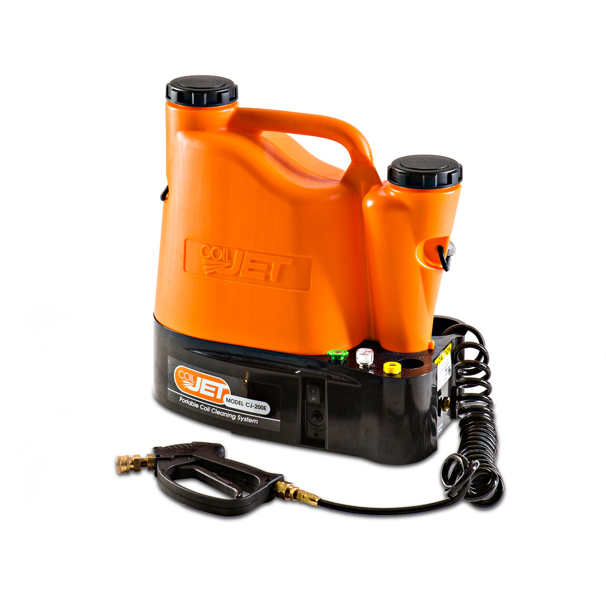 Coil Cleaning Products Hvac Maintenance Tools Speedclean