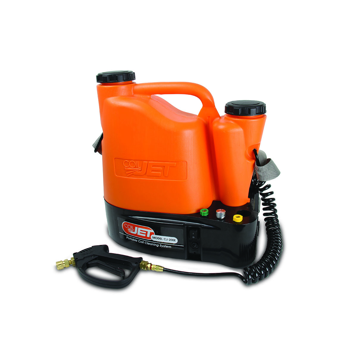 CoilJet® CJ-200E Coil Cleaner | SpeedClean