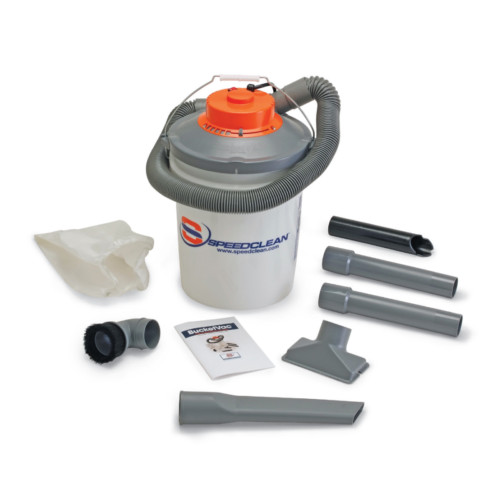 BucketVac Parts & Accessories