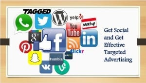 Get Social and Get Effective Targeted Ads with Facebook