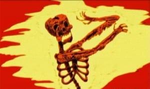 Halloween SpeedClean