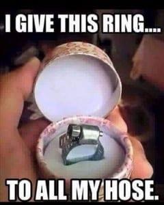 Ring HVAC Meme SpeedClean