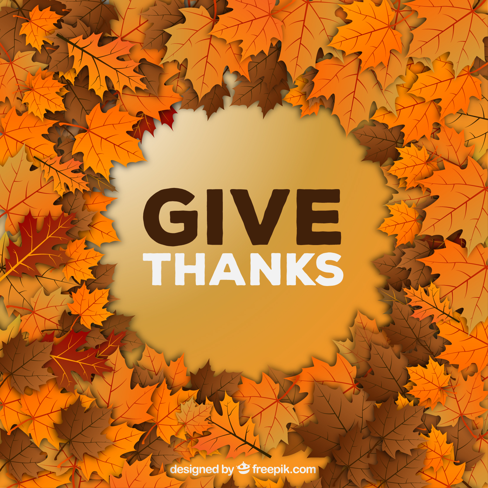 Give Thanks and Be Grateful SpeedClean