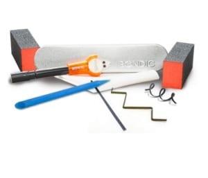 Bondic® 12 Piece Kit SpeedClean