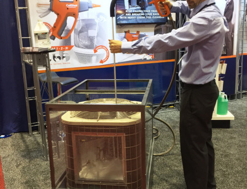 2016 AHR Expo: An HVAC Recap from SpeedClean
