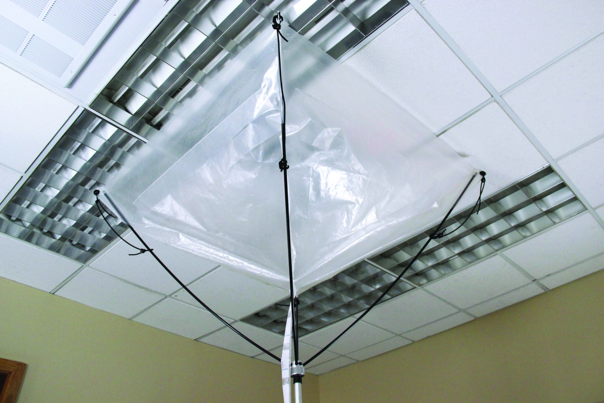 New Ductless Ceiling Cassette Bib Kit Is Money Maker for Contractors  #756450