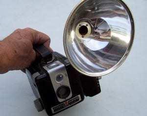 Camera SpeedClean
