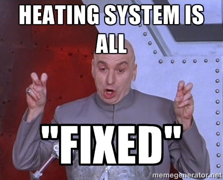 Fixed HVAC Meme SpeedClean