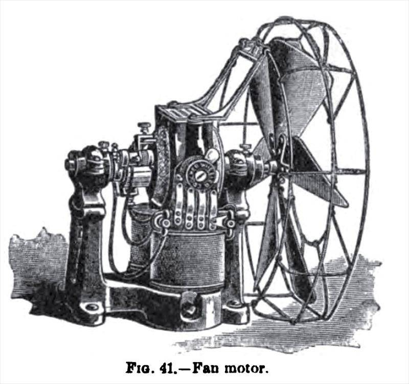A Brief History Of Hvac Part 2 Speedclean
