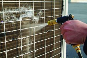 SC Pressurized Water SpeedClean