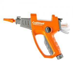SC CoilShot Launch Cleaning Tool