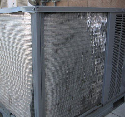 Power Washed Coil SpeedClean