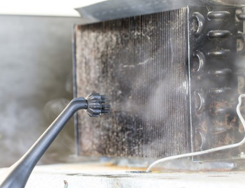 Dirty Coils? 3 Reasons to Consider Steam Cleaning