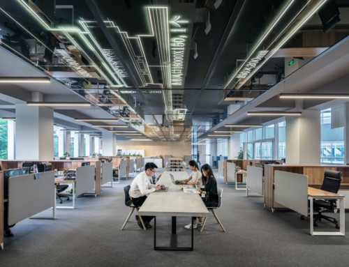 IAQ: From Your Home To Your Office Building
