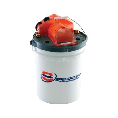 BucketDescaler® Descaler System