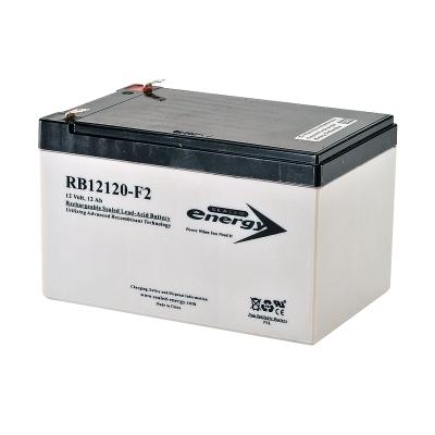 CoilJet Sealed Lead Acid Battery
